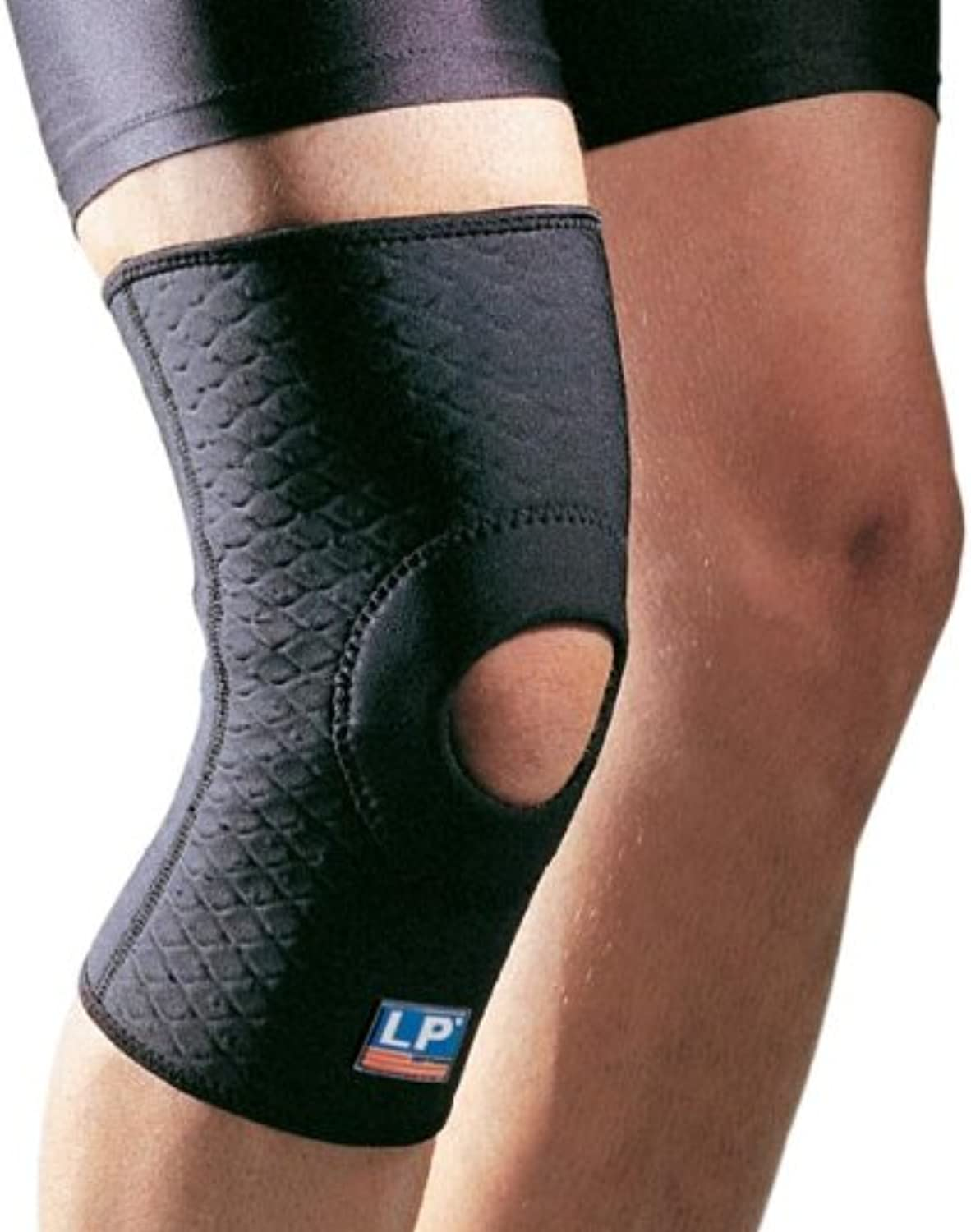 LP Supports Extreme Open Knee Support, L