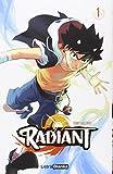 Radiant: 01 (Colección Kanji)