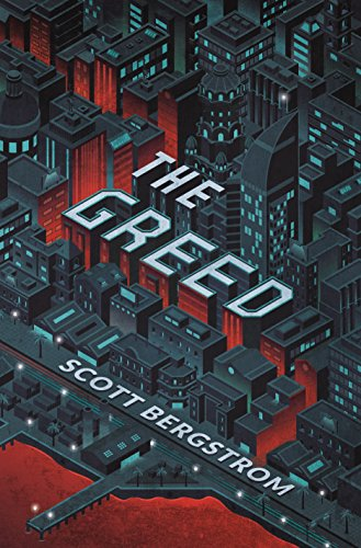 The Greed (The Cruelty Book 2)