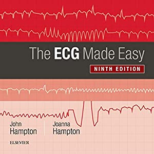 The ECG Made Easy E-Book Kindle Edition