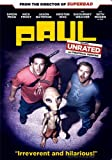 Paul (Unrated & Theatrical Versions)