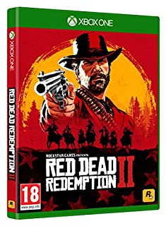 Red Dead Redemption 2 (Xbox One) (B01M6YIR2E) | Amazon price tracker / tracking, Amazon price history charts, Amazon price watches, Amazon price drop alerts