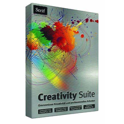 Serif Creativity Suite