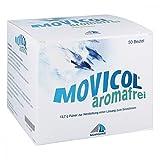 Movicol aromafrei Plv.z.h 50 stk