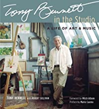 Tony Bennett in the Studio: A Life of Art & Music