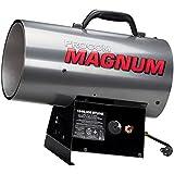 ProCom PCFA60V Magnum Forced Air Propane Heater, 60,000 BTU
