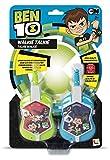 Ben 10- Walkie Talkie (IMC Toys 700680)