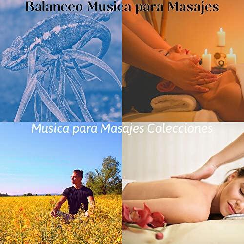 Musica para Masajes Colecciones