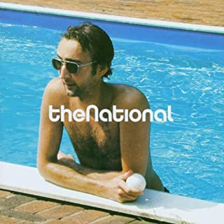 The National by National (B00005NTHJ) | Amazon price tracker / tracking, Amazon price history charts, Amazon price watches, Amazon price drop alerts