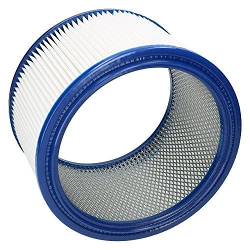 Filtro a cartuccia per aspirateur Hilti VC 40 (Per uso umido e secco)
