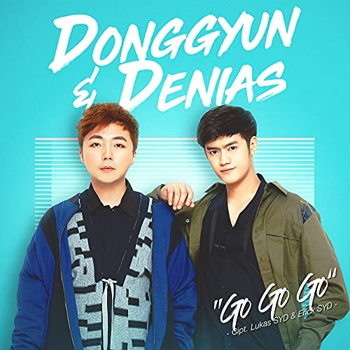 Donggyun & Denias