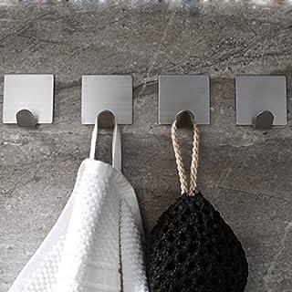 حامل ورق التواليت مع رف - حامل مناديل ورقية للحمام مع رف تخزين للهاتف المحمول من الفولاذ المقاوم للصدأ مثبت على الحائط