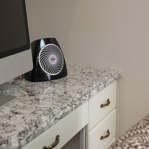 Vornado VH202 Personal Space Heater, Black