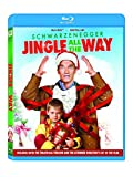 Jingle All the Way [Blu-ray]