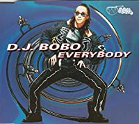 Everybody [Single-CD]