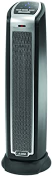 Lasko 5790 Oscillating Ceramic Tower Heater