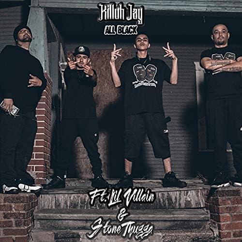 Killuh Jay feat. Lil Villain & Stone Thugga