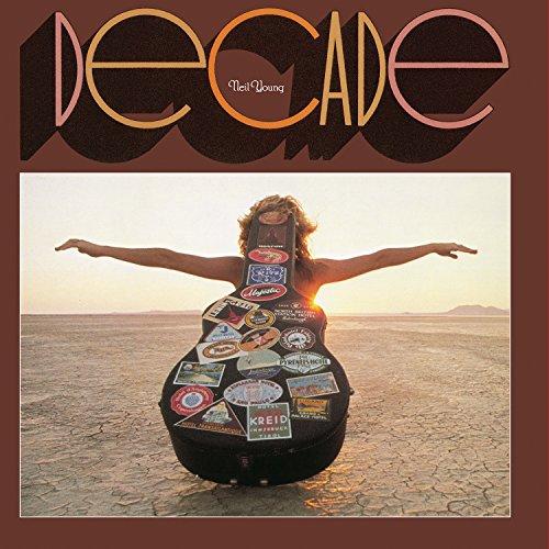 Decade [Vinyl LP]