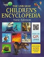 Usborne CHILDREN'S ENCYCLOPEDIA New Edition SoftCover w QR & Internet Links