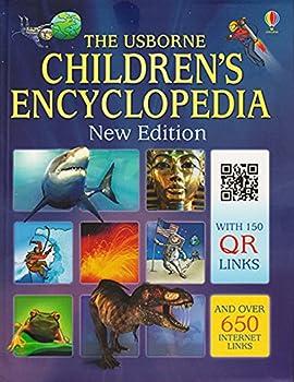 usborne childrens encyclopedia