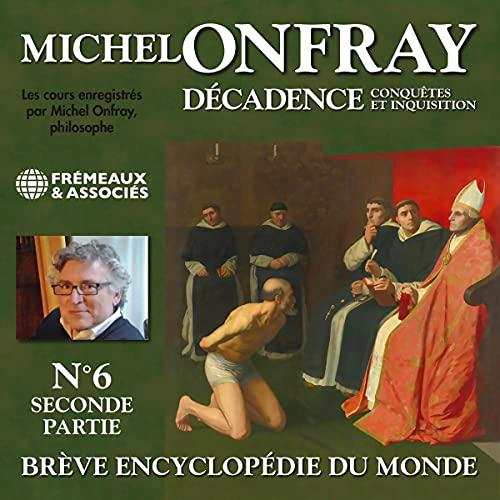 Décadence 2 - Conquêtes et Inquisition 2 cover art