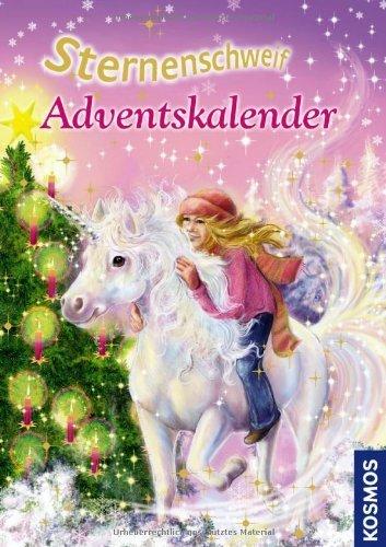 Adventskalender: Sternenschweif von Linda Chapman (9. September 2011) Gebundene Ausgabe