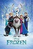 Frozen - Cast Disney Die Eiskönigin - Völlig unverfroren