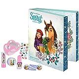 Lucky & Spirit - Adventskalender für Kinder, mit Beauty-überraschungen