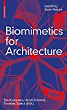 Biomimetics for Architecture: Learning from Nature - Jan Knippers
