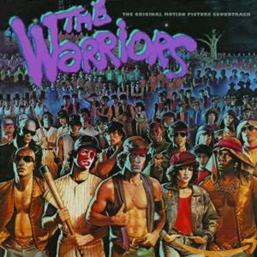 Warriors [Importado]