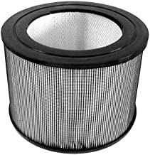 Premium Replacement HEPA Filter for Honeywell Air Purifier taking filter models 24000 - 24500