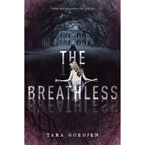 The Breathless cover art