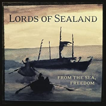 From the Sea, Freedom