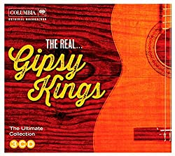 54 Greatest Hits of The Gipsy Kings (3-CD Boxset)