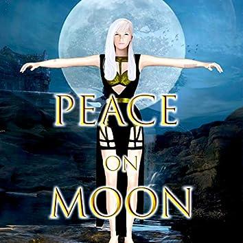 Peace on Moon