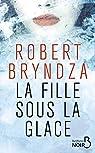 La fille sous la glace par Bryndza