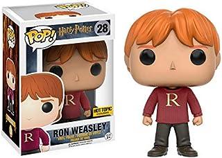 FUNKO: harry potter RON WEASLEY
