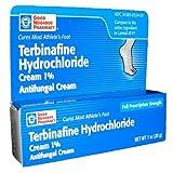 Terbinafine Hydrochloride 1 Percent Cream Tar, Size 1 Oz