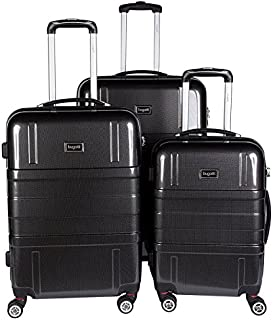 Best bugatti luggage set Reviews