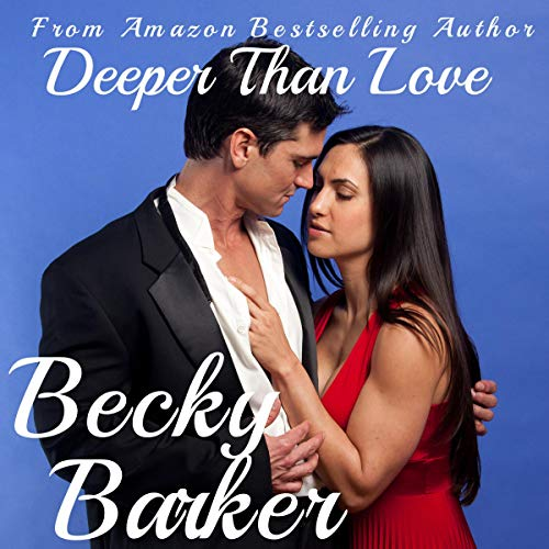 Deeper than Love audiobook cover art