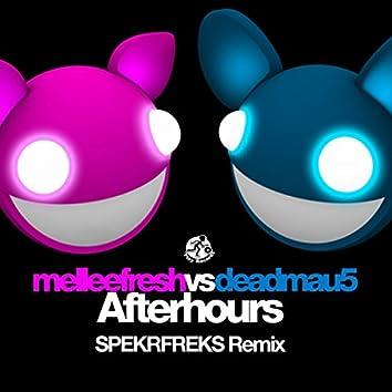 Afterhours (Spekrfreks Remix)