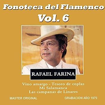 Fonoteca del Flamenco Vol. 6