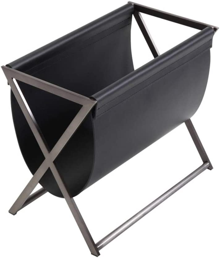 Newspaper Baskets Holder Metal Living 2021new shipping free shipping Baltimore Mall R Rack