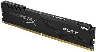 KINGSTON MEMORY HYPER X FURY 16G DDR4-3200Mhz