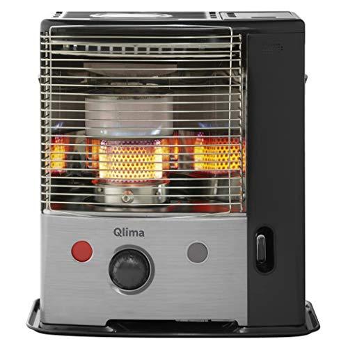 Qlima R8128SC: Calefactor