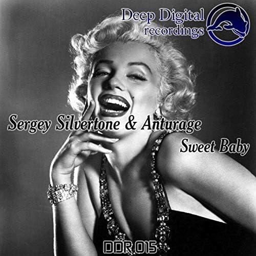 Sergey Silvertone & Anturage
