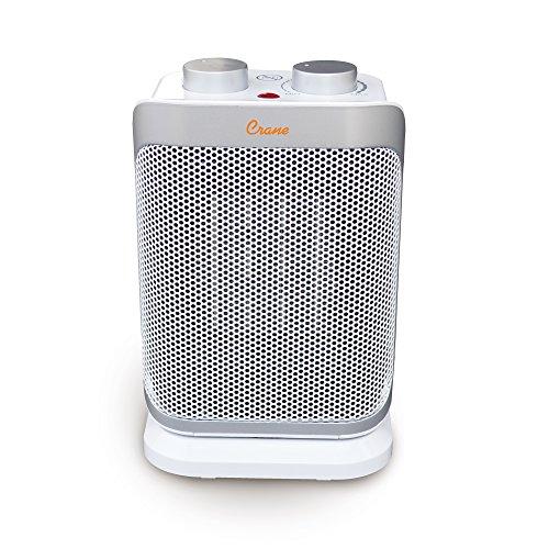 holmes ceramic oscillating heater - 2