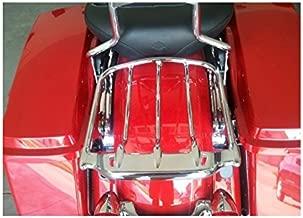 Best 2015 street glide luggage rack Reviews