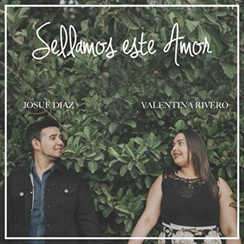 Josué Díaz & Valentina Rivero