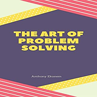 The Art of Problem Solving cover art